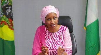 NPA DG Hadiza Implicated In Various Unremitted VAT Running Into Billions