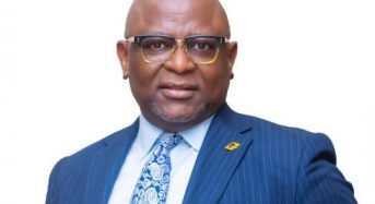 FirstBank: Impacting Hundreds of Thousands of Lives and Communities Across Nigeria.