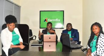 FarmFix To Deploy New Technology To Enhance Food Production In Nigeria