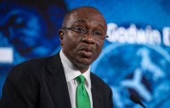 CBN Keeps Benchmark Interest Rate At 11.5%