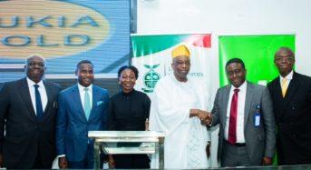 Heritage Bank-Dukia Gold To Unlock N344trillion Market Worth Of Gold