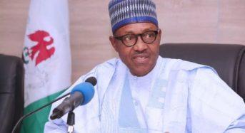 2022 Budget Speech by President Buhari