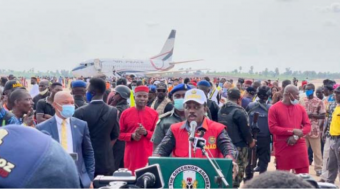 Anambra International Airport: A Study in Financial Prudence