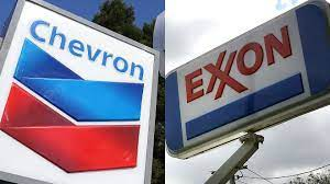Oil Majors Reports Higher Revenue Earnings