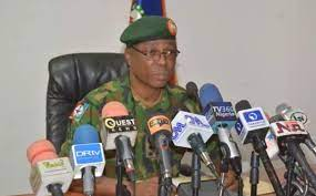No Coup Intention Declares DHQ