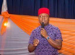 Anambra 2021: Valentine Ozigbo rated high on clinching PDP ticket