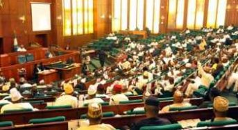 House Of Reps Investigates Failed N2Bn SSIP