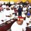 32 Newly Elected LG Chairmen In Oyo Take Oath Of Office