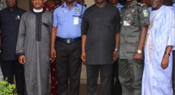 Maritime Security Experts To Assist NPA Tighten Security In Nigeria's Waterways