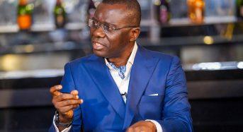 Lagos State Unveils 30 Years Development Plan
