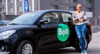 Bolt Launches Vehicle Financing Programme In Nigeria