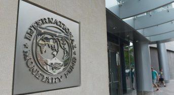 IMF Prescribes New Financial Policies For Nigeria