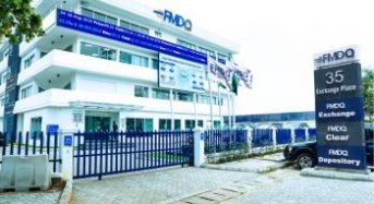 FMDQ Exchange Admits Union Bank's Series 8/9 Commercial Papers