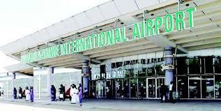 Abuja Airport bags 2020 Service Quality Award