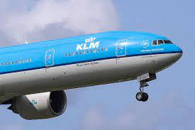KLM To Resume All International Flights