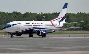 Air Peace begins Port Harcourt- Benin, Kano- Port Harcourt flights