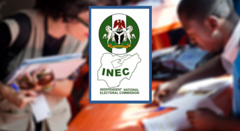 INEC Pull Down Polling Units From Unauthorized Places