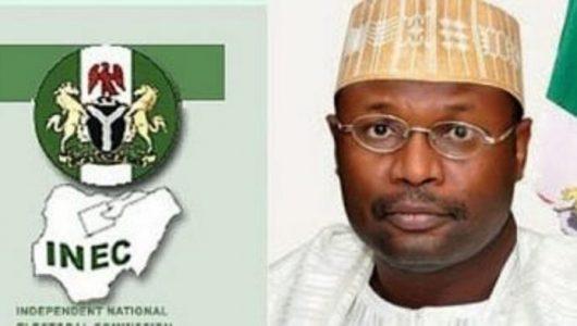 INEC Restarts Nationwide Voter Registration