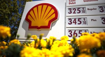 Shell Reports Strong $5.5 Billion Adjusted Earning Through End Of June
