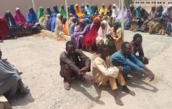 100 Kidnapped Mothers And Children In Nigeria Regain Freedom
