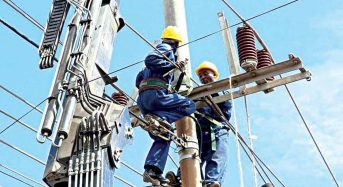 Electricity Workers Warns Of Impending Strike Over Plan To Sell TCN
