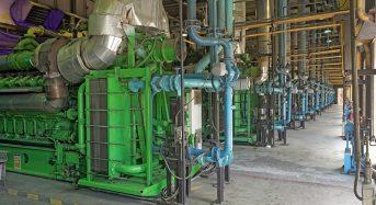 Wärtsilä Modernises Flour Mill Nigeria's Captive Power Plant