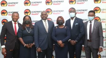 Leadway Health Repositions Nigeria's Fragile Healthcare System