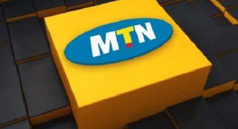 MTN Earmarks $1.5Bn To Widen Broadband Services In Nigeria