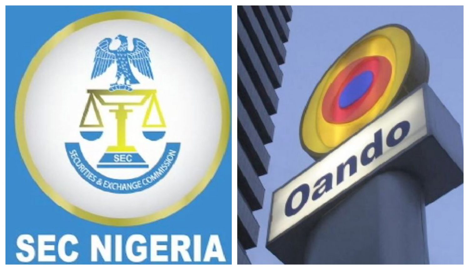 Oando Plc Enters into Settlement With SEC - Oriental News Nigeria
