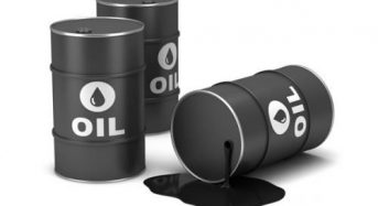 Nigeria Produces 30,000 Barrels Of Crude Oil A Day
