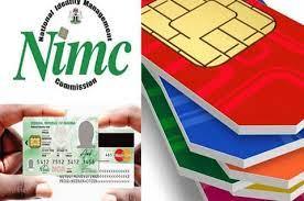 NIN-SIM Verification Deadline Extended To October 31, 2021