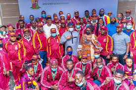 Oyo State To Reward Athletes Who Performed Well At National Sports Festival