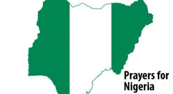 State of the Nation: Religious body to pray for Nigeria
