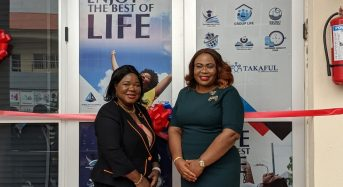 African Alliance Expands Its Retail Market, …….Opens New Branch In Abeokuta