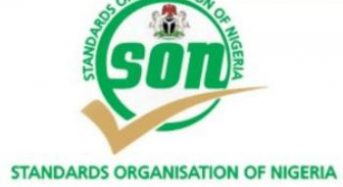 SON To Manufacturers: Stick To Standards To Benefit From AfCFTA