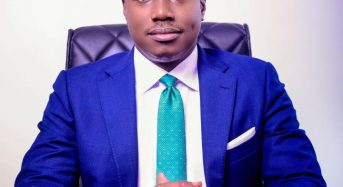 (Interview). Foreign Exchange Stability Important Indicator To National Economy-Nonso Okpala
