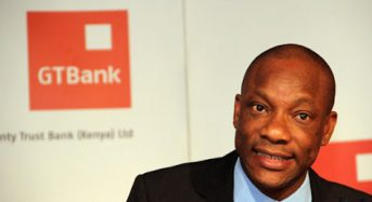 GTBank embraces disruption of the financial industry by building its own fintech