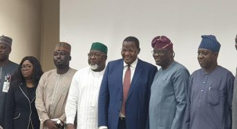 NCC Firms Up Regulatory Instruments For Telecom Industry Growth