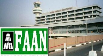 FAAN Installs Equipment To Ease Operational Challenges At Lagos, Abuja Airports