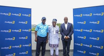 First Bank Sponsors 5th Edition Of Obansanjo's Golf Tournament