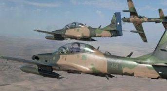 NAF Set To Induct A-29 Super Tucano Aircraft