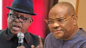 PDP splits as two chairmen emerge