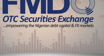 FMDQ Exchange Admits Mixta Real Estate Plc Series 42 – 44 Commercial Papers