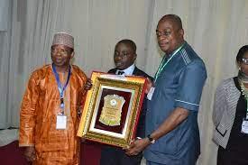 Dana Air Receives Security Consciousness Awards