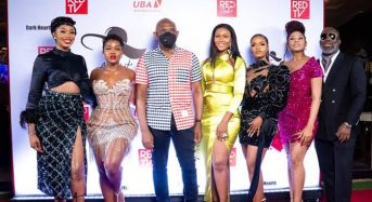 UBA Photo News : Pictures From Assistant Madam Premiere