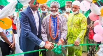 Friska Farms Expands Food Production With New Factory In Lagos