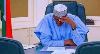 S'West PDP asks Buhari to resign over killings