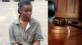 Lagos State File Murder Charges Against Chidinma
