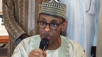 NEF Speaks On Choice Of Presidential Candidate For 2023
