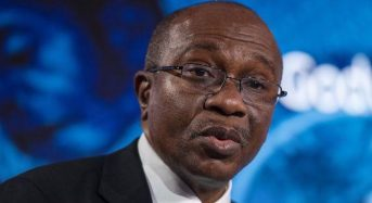 Nigeria Requires Yearly Injection Of $10 Billion In Infrastructure Space- CBN
